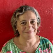 Bárbara Maria Dultra Pereira