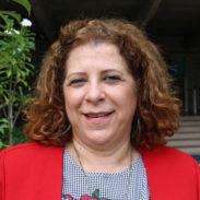 Elisabeth Matos Ribeiro