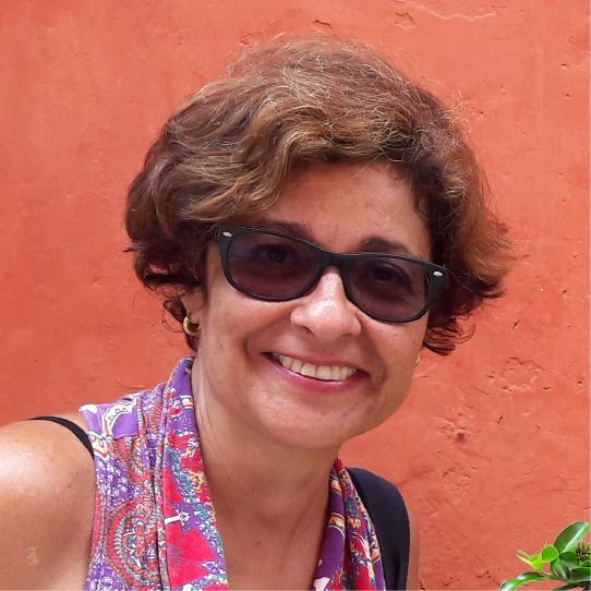 Denise Ribeiro de Almeida