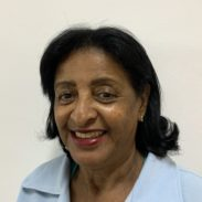 Miralva Santos Albergaria